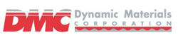 Dynamic Materials Corporation clients G2D
